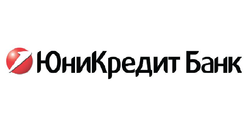 Официальный партнер Юникредит